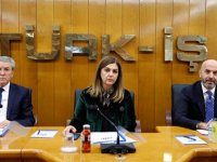 Asgari Ücret Tespit Komisyonu 2'nci kez toplandı