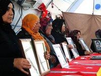 Evlat nöbeti 100. gününde: Anneler beklemeye devam ediyor