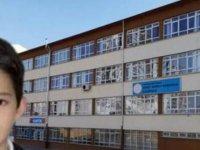 Mert'in ölümü yürekleri yakmıştı: Okul yöneticileri açığa alındı