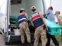 Hatay'da kesik başlı ceset kayıp balıkçıya ait çıktı