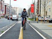 Yeni imar planına bisiklet zorunluluğu getirildi
