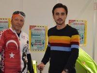 ABİDOSD Üyesi Zafer Tanılkan: Ankara bisiklet için ideal