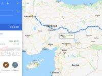 Ankara Van arası kaç km? Ankara Van arası kaç saat? Ankara Van Yol Tarifi, Ankara Van Otobüs Bileti Fiyatları...
