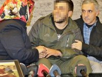 Hatice Ceylan'ın oğlu PKK'dan nasıl kaçtığını anlattı