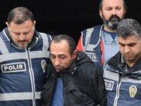 Ceren Özdemir'in katili sünger odaya konuldu