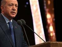 Erdoğan'dan Cezayir'e tebrik telefonu