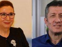 Yılın Bakanı Ruhsar Pekcan, Yılın Devlet Adamı Ziya Selçuk