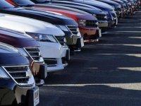 Ankara Emniyet Müdürlüğü 105 adet hurda aracı mübadeleyle satıyor