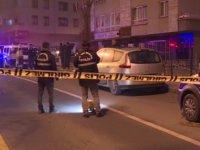 Keçiören'de polis memuru cinayeti