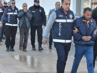 Göçmen kaçaklarının şifreli iletişimi deşifre oldu