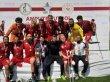 Türkiye kupasının sahibi Etimesgut Belediyespor