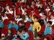 Büyükşehir'den çocuklara konser