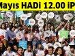 21 Mayıs HADİ ipucu 12.30 sorusu: Toplum Gönüllüsü gençlerin tüm Türkiye'de etkinliklerle kutladığı ve 19 Mayıs'ı da kapsayan haftanın adı nedir?