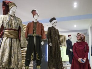 Postacı kıyafetlerinde 178 yıllık değişim