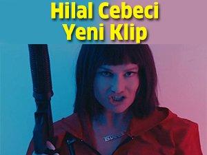 Hilal Cebeci Çav Bella Yeni Klibi!  (BELLA CIAO Klibi 2.Versiyon)