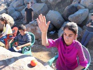 Diyarbakırlı çocuklar 'O Ses Türkiye' jürisini taklit etti
