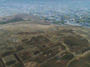 2600 yıl önce 'toplu konut' alanı oluşturulmuş