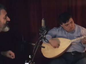 Milyonları duygulandıran Çağatay Aras'ın yeni videosu!