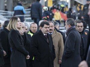 Ankara Valiliğinden tren kazası ile ilgili ilk açıklama geldi