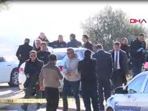Antalya İl Emniyet Müdür Yardımcısı beylik tabancasıyla intihar etti