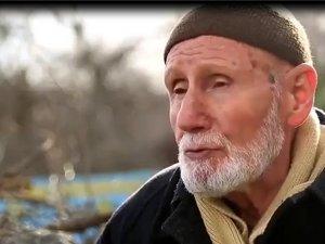 Raşid Amca'nın hikayesi izleyenleri ağlattı: Ben Allah'tan korkuyorum...