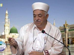 Mustafa Akgül Hoca'dan 'Çatlatan Vaaz'