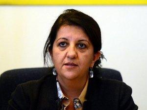 HDP'li Buldan Millet İttifakı için meydanda açık açık oy istedi!
