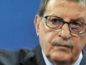 Türk futbolunun ve Fenerbahçe'nin efsanevi ismi Can Bartu vefat etti