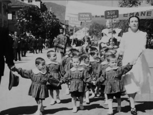Milli Savunma Bakanlığı'ndan 'Barış Manço'lu 23 Nisan klibi