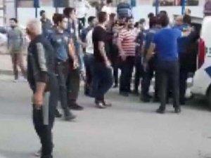 Şanlıurfa'da 'lahmacun' sırasında kavga: 5 yaralı