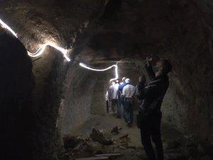Tam 3 bin yıllık! Hala keşfedilmemiş odalar var...