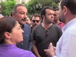 'Savaş' diyen HDP'lilere tokat gibi cevap: Savaş yok, terörle mücadele var