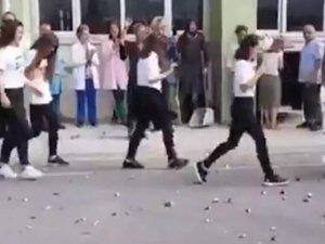 Sosyal medyada tepki çekmişti: Kadıköy Anadolu Lisesindeki etkinliğe inceleme