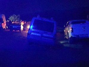 Gece yarısı katliam: Aileye kurşun yağdırdı