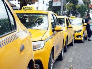 Yüzde 25 zam gelmişti ancak... Taksiciler Odası Başkanı: Yeni zam isteyeceğiz
