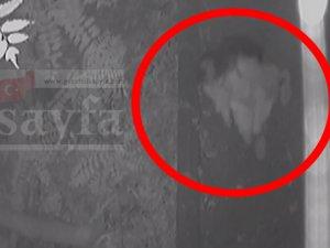 Beşiktaş'ta iğrenç olay: Evine giderken tacize uğradı!