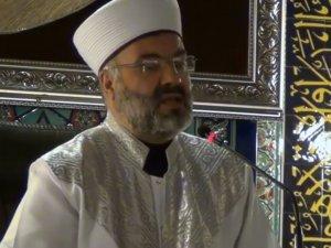 Prof. Dr. Mehmet Emin Ay hocadan muhteşem sohbet: Ben kimi seviyorum ve ne için seviyorum