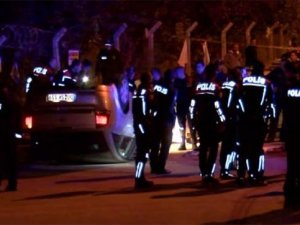 Ankara Mamak'ta korkunç olay: Ağabeyini öldürdü