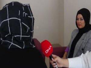 Eşinin 2 kızına cinsel istismarda bulunduğu anne konuştu