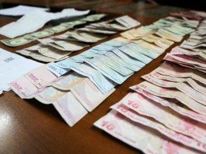Üzerinden 2 bin 280 lira çıkan dilenciden şoke eden açıklama