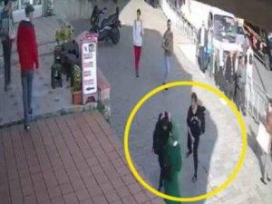 Karaköy'deki tepki çeken saldırıyla ilgili flaş gelişme