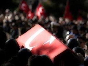 Edirne'ye şehit acısı düştü