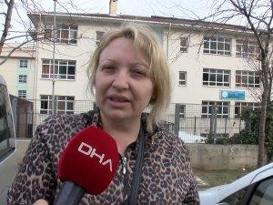 Bahçelievler'de çöken binadan yaralı kurtulanlar konuştu