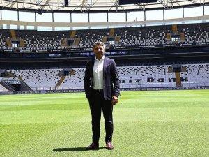 Vodafone Park Süper Lig maçlarını bekliyor