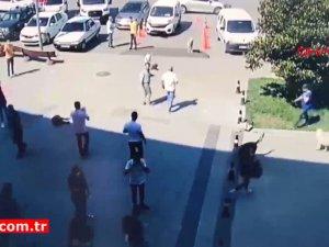 İstanbul'da da hissedilen deprem! Manisa Saruhanlı merkez üssü! AFAD'dan açıklama