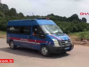 Patlamanın yaşandığı fabrikanın sahipleri gözaltına alındı