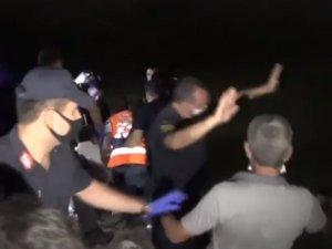 Afyon'da TikTok Faciası! Video çekmek için girdiği çukurdaki suda boğuldu