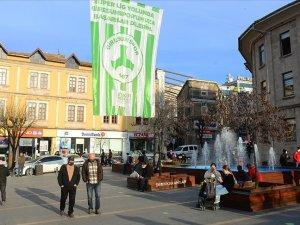 Giresunspor taraftarında Süper Lig heyecanı