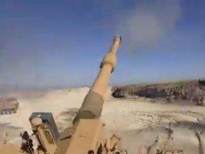 MSB'den Zeytin Dalı Harekatı'nın 3'üncü yılına özel video