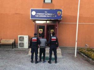 Başkentte evlerden hırsızlık yapan 4 şüpheli tutuklandı